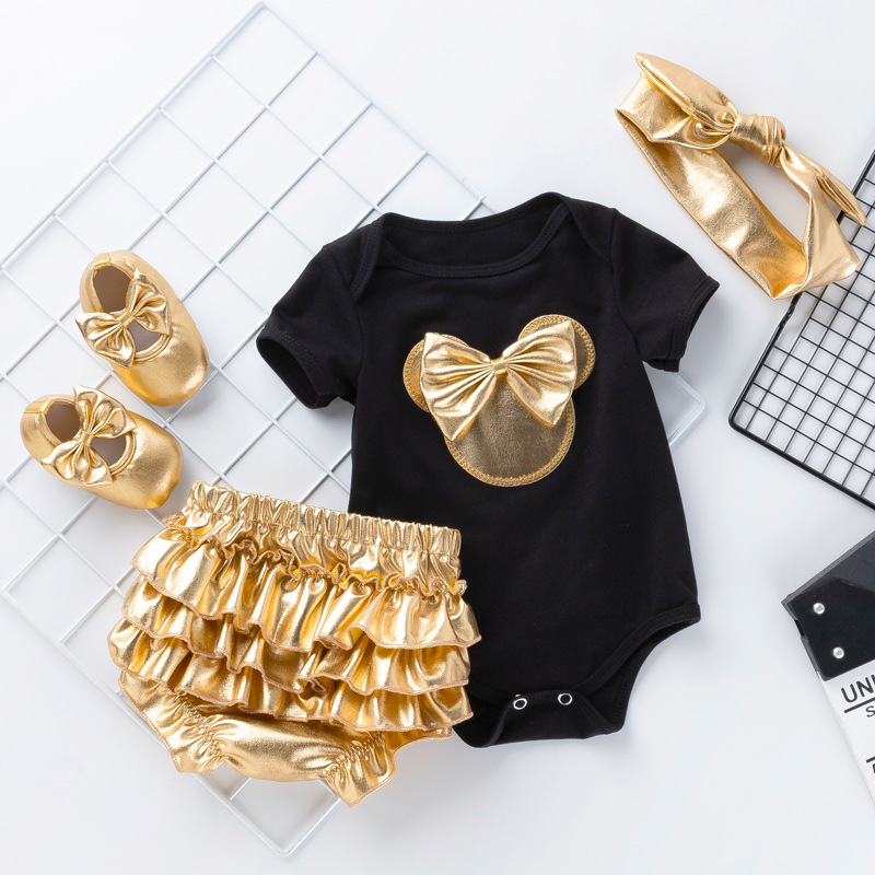 I Want to Leave UFO Baby Boys Essential Basic Bodysuit Jumpsuit Outfits