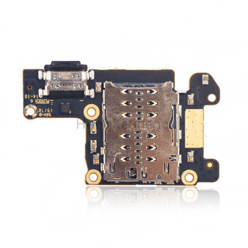 Image 2 - For Xiaomi K20 OEM Charging Port PCB Board for Xiaomi Redmi K20 Pro-in Mobile Phone Flex Cables from Cellphones & Telecommunications