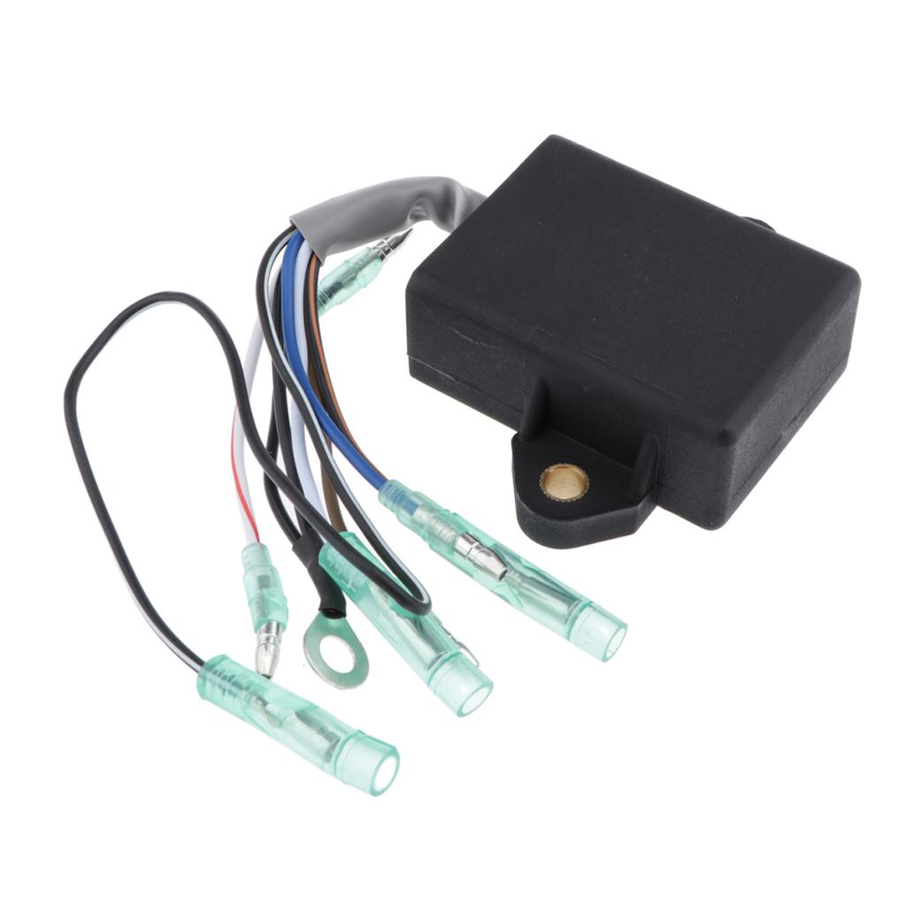 Coil Ignition System 695-85540-10, 695-85540-11, 695-85540-12, 695-85540-21 For Yamaha