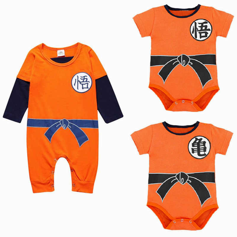 100% Cotton Summer Baby Clothes Cartoon Newborn Boys Girls Rompers Jumpsuits Short Sleeve Infant Toddler Outfits Roupas de bebe