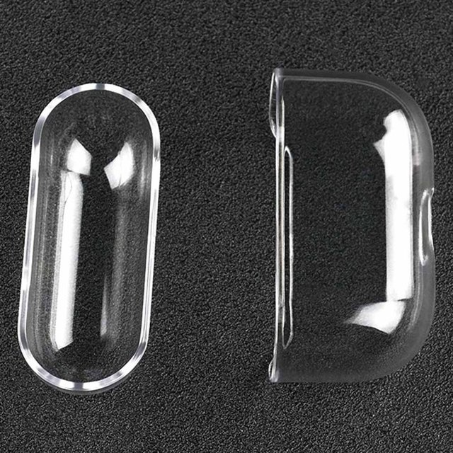 Transparent Clear Case for Airpods Pro 2