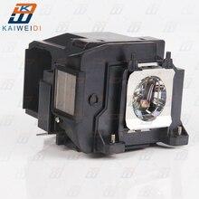 Lampy V13H010L85 ELP85 z obudową dla Epson EH TW6600/EH TW6600W/EH TW6700/EH TW6800/PowerLite HC 3000, itp