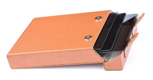Image 3 - NiSiหนังแบบพกพากรองStorage Protectorกรณีกระเป๋ากระเป๋าสำหรับ 150*150 มม./150*170mmตัวกรองสแควร์ 6 ช่อง