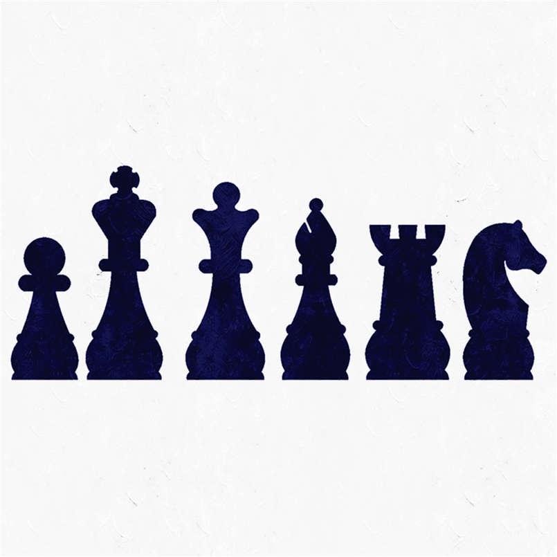 Xadrez internacional, cortador de biscoito de design 3d, peão, rei, rainha, bispo, torre, cavaleiro, sushi e frutas ferramentas de decoração do bolo