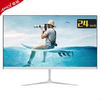 Monitor LCD de 144HZ para Gamer, 1 MS, 24