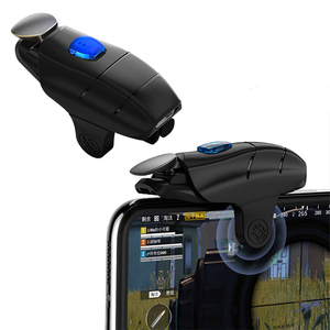 PUBG Mobile Game Controller Gamepad Shoo