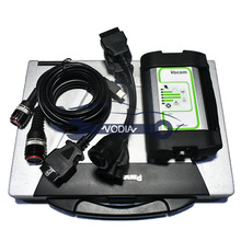 Interface Diagnostic-Scanner Vocom Heavy-Equipment 88890300 Volvo