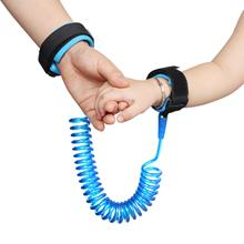 2019 Kids Safety Security Bracelet Anti Lost Wrist Belt  Prevent children from getting lost