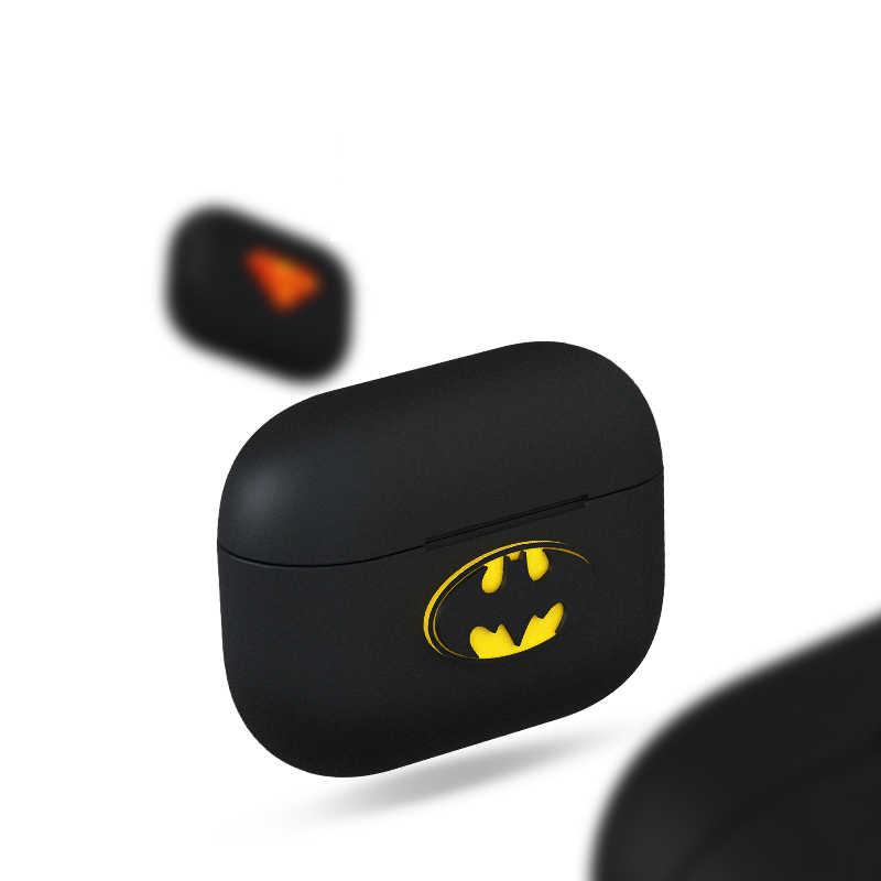 Pokrowiec na Airpods Pro pokrowiec na płynny silikonowy pokrowiec na Bluetooth do airpod 3 pokrowiec na air pods 3 akcesoria do słuchawek
