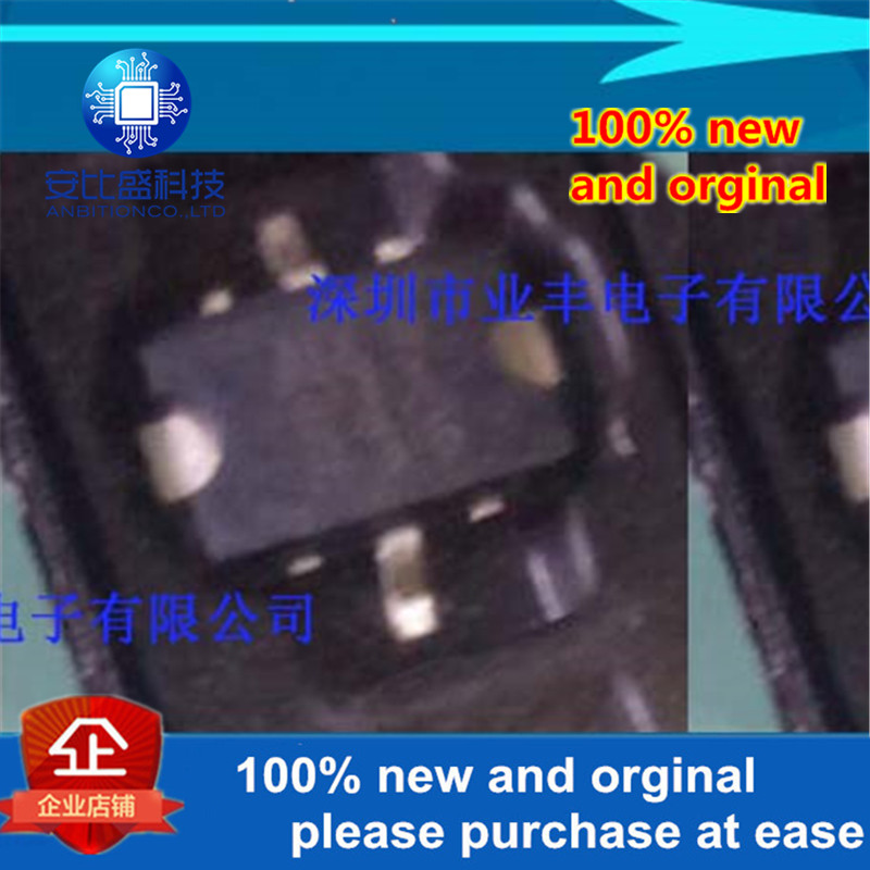 1pcs 100% New And Orginal 2SK2595AXTB-E Silk-screen AX  RP8P  In Stock