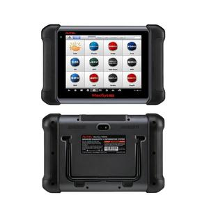 Image 3 - Autel Maxisys MS906 Automotive Diagnostic Scanner Scan Tool Code Reader (Upgraded Version of DS708 and DS808) with OE level