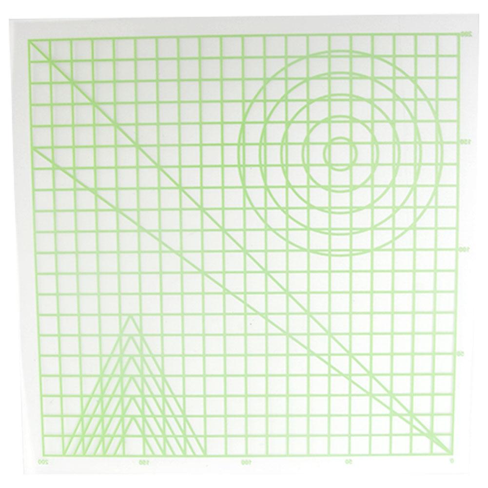 Создание 3D объектов силиконовый дизайн коврик основной шаблон подарочные товары для рукоделия для 3D печати ручка полезный многофункционал...