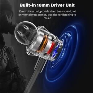 Image 5 - デイコムGH02 bluetoothヘッドセットゲーマーaptxスーパー低音ワイヤレスイヤホンヘッドホンマイクrgb ledライト携帯電話