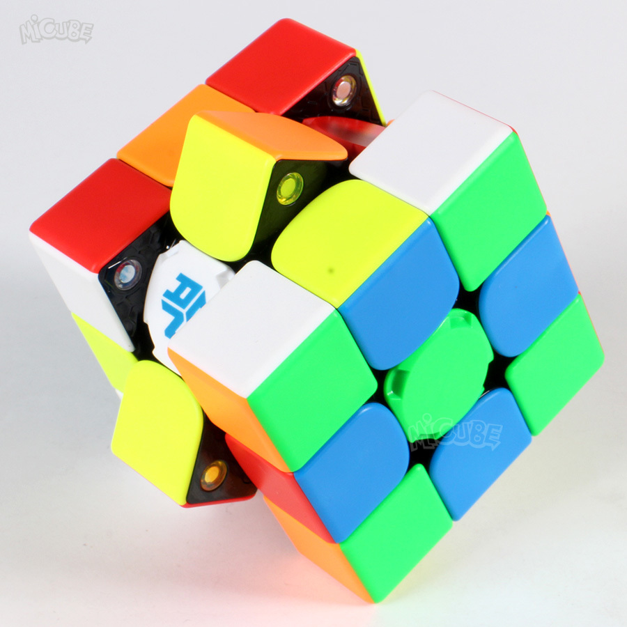 GAN356 I Play Magnetic Magic Speed Cube Station App Online Competition GAN 356 I Play Magnets Puzzle Cubes GAN356i Play 3x3 GANS 2