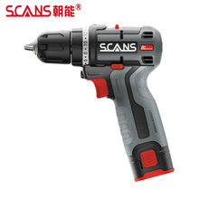 Cordless Screwdriver Drill Power-Tools Li-Ion-Battery Mini 16V 40nm S160