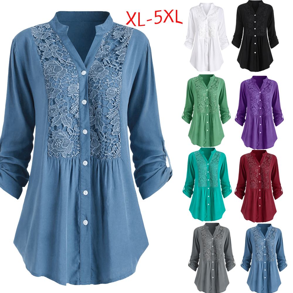 Women Long Sleeve Lace Up Hoodies Hooded Croceht Splice Fashion Tops Bouse Shirt