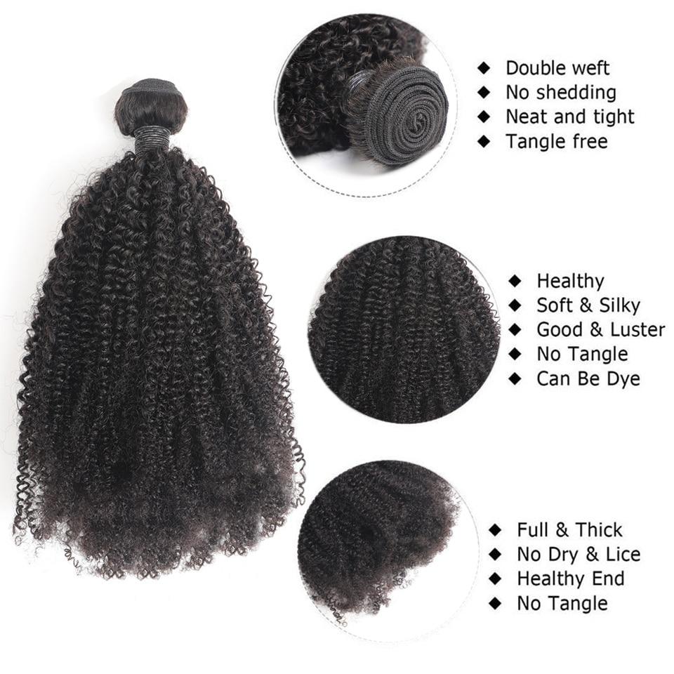 natural remy cabelo para mulher 8-30 polegada trama dupla