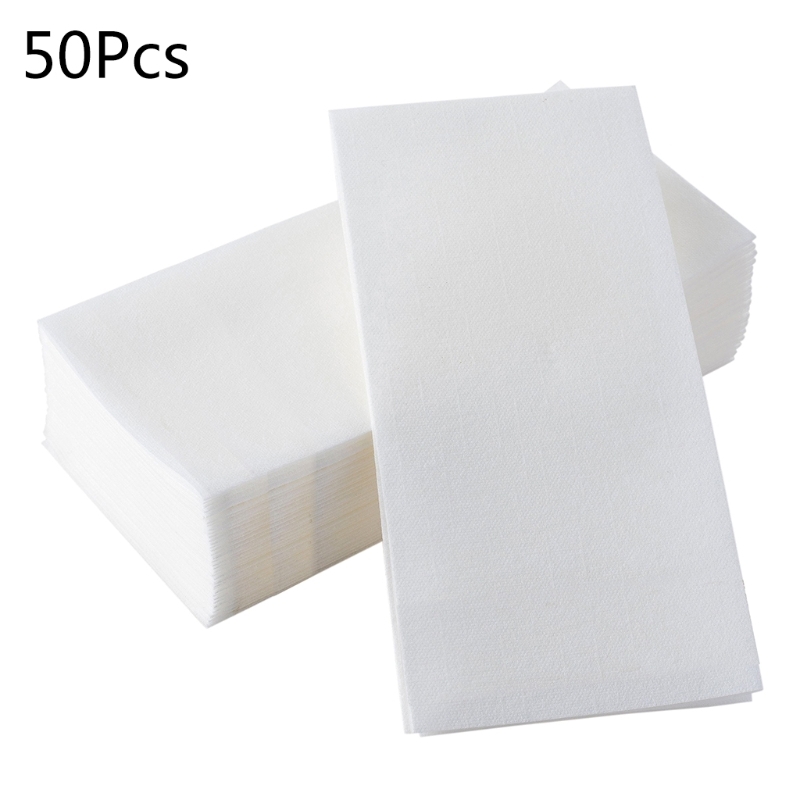 Linen Feel Guest Towels Disposable Cloth Like Paper Hand Napkins Soft, Absorbent, Paper Hand Towels for Kitchen, Bathroom,