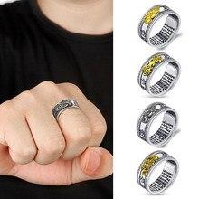Feng shui pixiu encantos anel amuleto proteção riqueza lucky aberto ajustável anel budista jóias para mulher presente