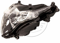 Motorcycle Front Headlight Head Light Lamp Assembly Headlamp Lighting Parts For SUZUKI GSX R1000 2009 2011 GSXR 1000 GSXR1000 K9
