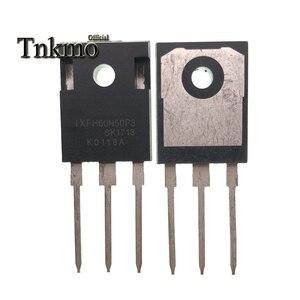 Image 2 - 10 قطعة IXFH60N50P3 إلى 247 IXFH60N50 TO247 60N50P3 60N50 MOS FET 500V 60A جديدة ومبتكرة