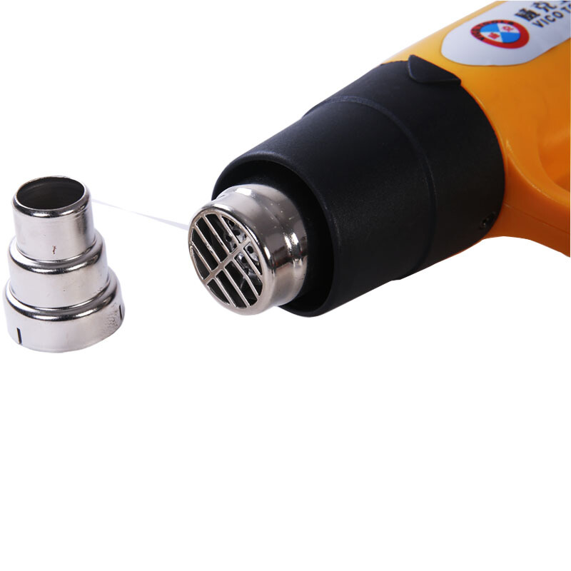 Tools : Plastic welding gun welding hot air gun film baking gun plastic drying gun industrial hot air gun  flame gun