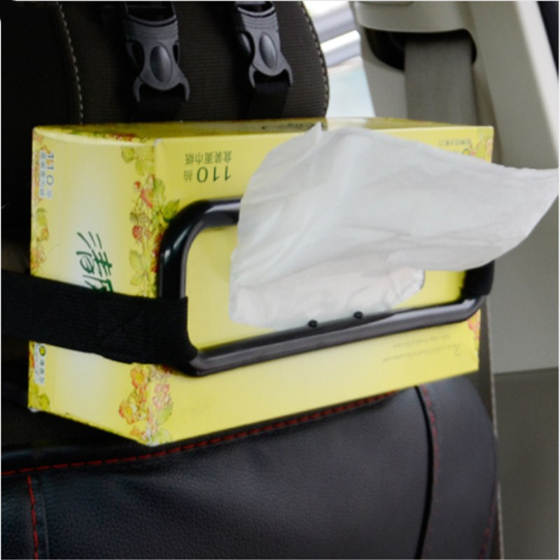 Sun Visor Type Car Tissue  Car Accessories For Girls Car Tissue Box Napkin Holder Girl Car Accessories Car Tissue Box Holder