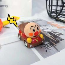 Anpanman car toys watch control remote control car