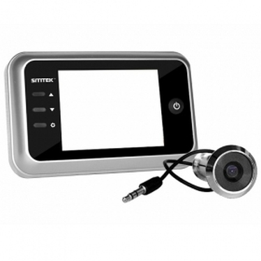 Ship From Russian Video-Eye For Door Monitor Recording Photo And Video Wireless