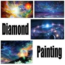 Алмазная живопись 5d «сделай сам» набор для алмазной вышивки