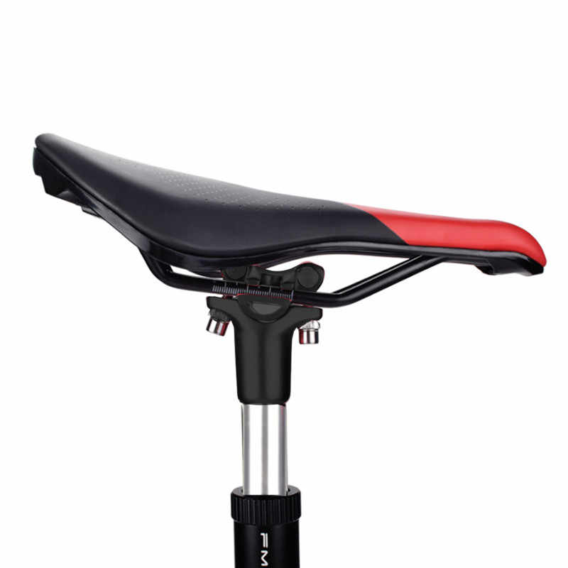 Bike Seatpost Shock Absorber Suspension 27.2mm Seatpost Cycling Seat Tube