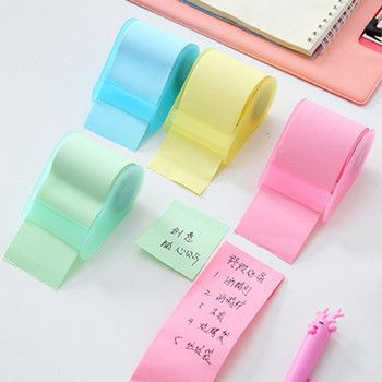 Cute Kawaii Thickening Notes Paper Pad Sticky