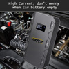 Mini Car Jump Starter 12V 1500A Starting Device Multi-Function Jumper Cables Car Charger For Car Battery Booster Buster Starter review
