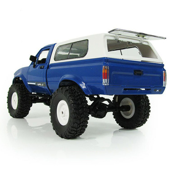 Hot Selling RC Blazer Truck Car 2.4GHz Remote Control Model Toy USB Charging for Children Kids