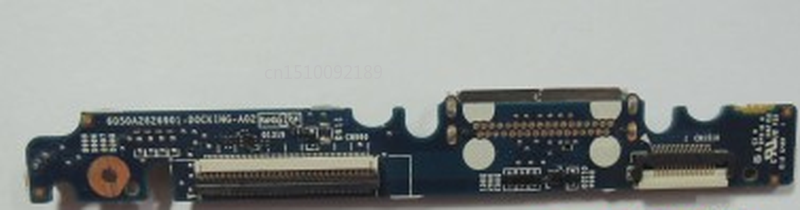 Free Shipping FOR HP Elite X2 1011 G1 IO BOARD 6050A2626901 Test Good