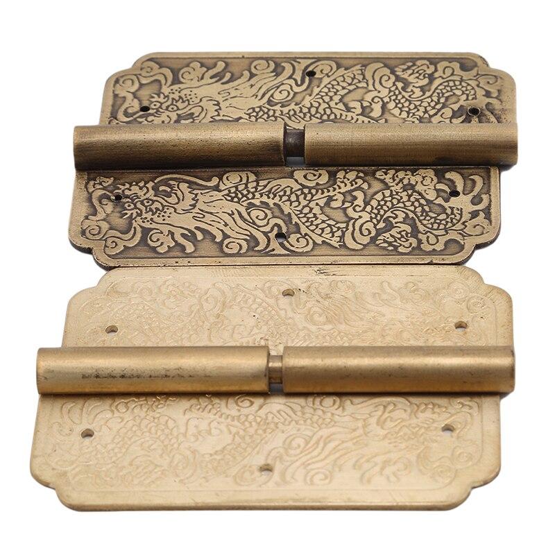 Ev Dekorasyonu'ten Kapı Menteşeleri'de Dolap kapı menteşeleri mobilya aksesuarları bronz çekmece menteşeleri takı kutuları mobilya parçaları ev geliştirme araçları title=