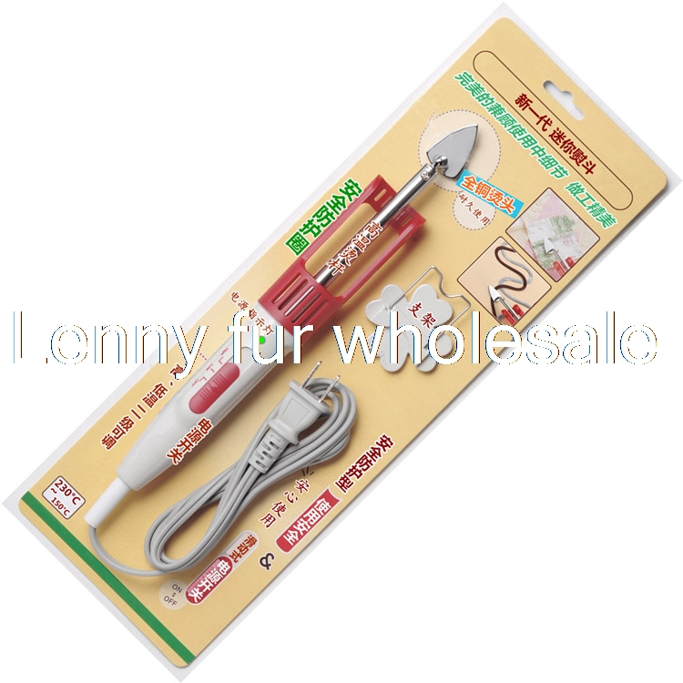 DIY sewing tool,mini quilting Iron-Crafting Ironing-Paper Crafting Iron-Mini Portable Iron,sewing accessories