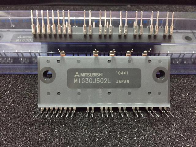 شحن مجاني جديد و الأصلي MIG30J502L وحدة