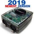 Daslight 4 Controller DMX Stage Controlerende Software 1536 dmx kanalen pak voor iOS Goed Voor DJ KTV Party Stage Verlichting