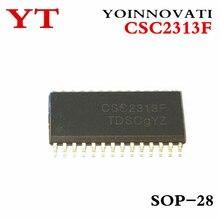 5 pcs/lot CSC2313F CSC2313 2313 SOP28 IC