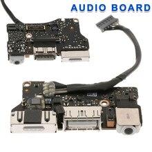 Connecteur de câble flexible pour Macbook Air 13