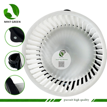 New Auto Air Conditioner Blower For KIA PICANTO For  KIA Morning 97113 1Y000 971131Y000