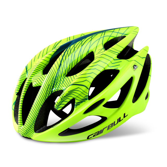 Cairbull new all-in-one super light breathable high-strength bicycle helmet riding helmet safety helmet