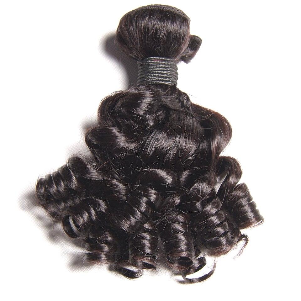 Bouncy Curly Hair Curly Bundles 3 or 4 Bundles 1