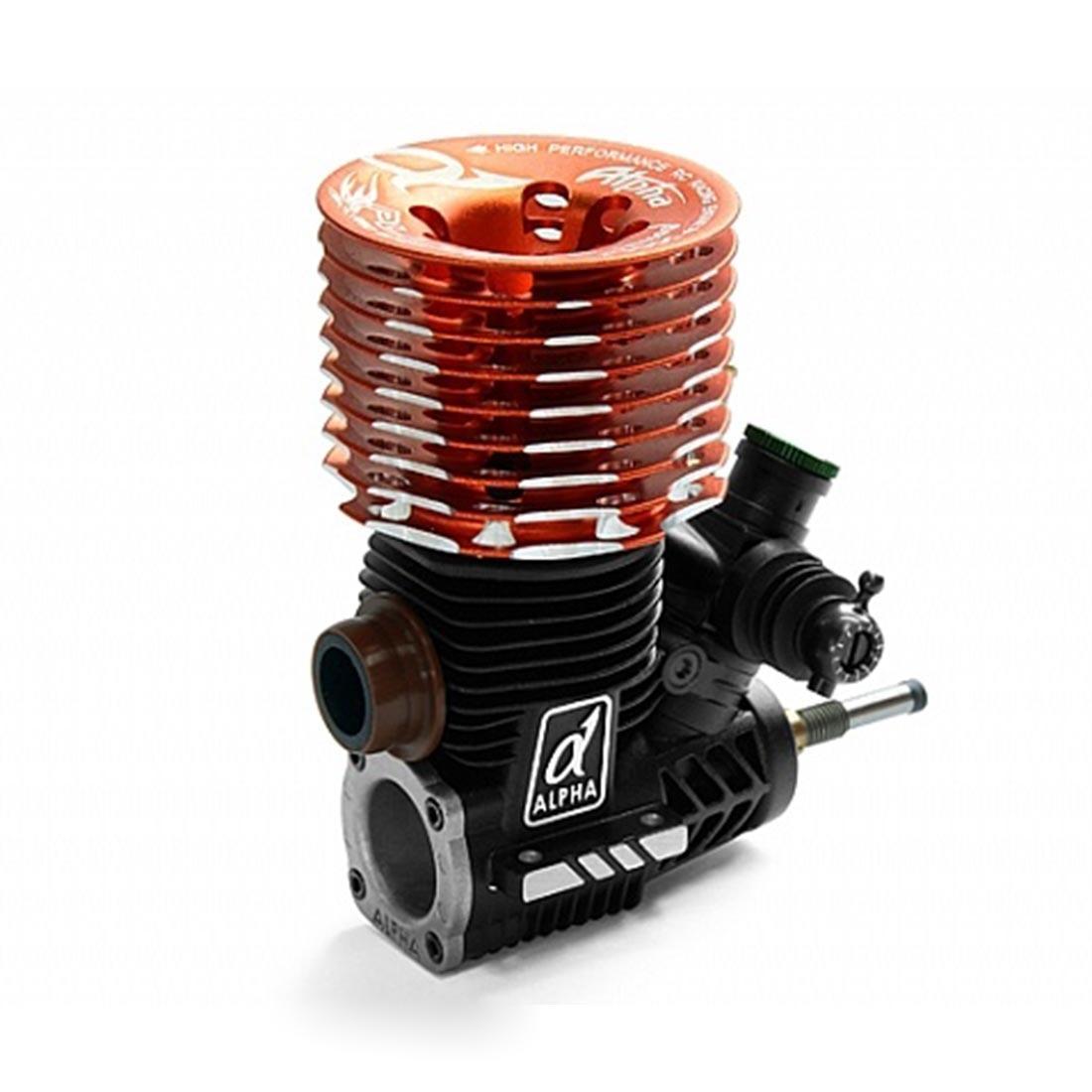 2020 High Quality Alpha TT5PA(T850) Level 28 5P Racing Car Methanol Engine