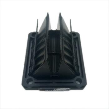 High Quality ATV Parts Intake Reed Valve Carbon Fiber For Yamaha Banshee 350CC YZF 350 YZF350 1987 - 2006 / YZ125 2005 - 2020 intake carbon fiber reed valve for yamaha banshee 350cc yzf350 yfz350 rz350 yz125 yzf 350 yz 250
