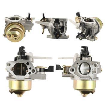 Zestaw montażowy Carb Carb W przewód paliwowy pasuje do Honda 13HP GX390 188 wspólny interfejs regulatora wlotu Carb Adapter tanie i dobre opinie CN (pochodzenie) -392