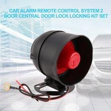 Profession Universal Car Alarm Remote Control Secur