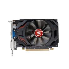 Desktop GPU Graphics Card Veineda R7 350 2GB GDDR5 128Bit Independent Game Video Card R7-350 for ATI Radeon gaming