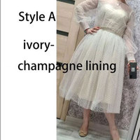 A ivory-champagne